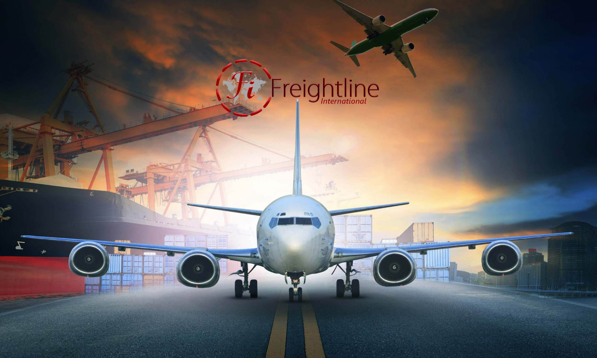 Freightline International Ltd